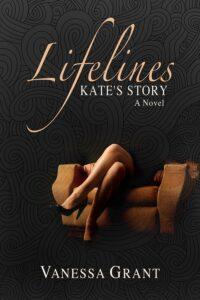 Vanessa Grant's Lifelines book cover
