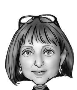 Jo-Ann Carson author picture