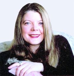 Sharon Ashwood's author photo