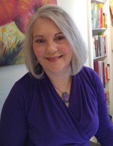Laura Tobias author photo
