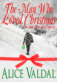 The Man Who Loved Christmas book cover